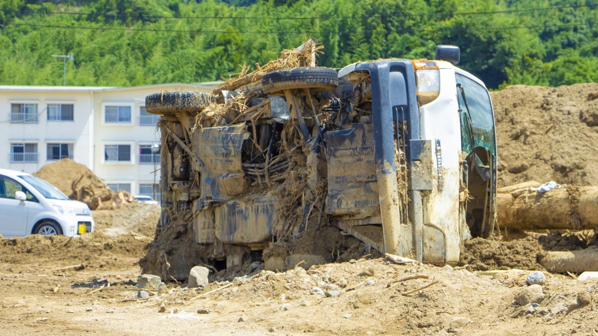 環境変化対応と災害対策で「レジリエンス経営」を